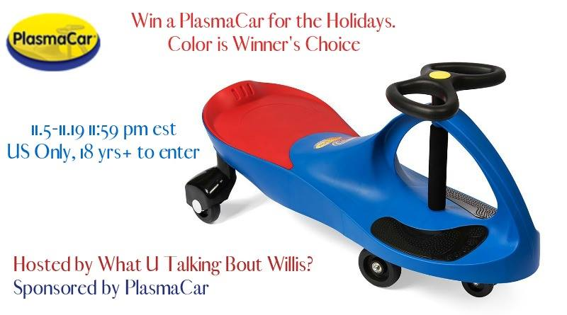 Win Plasma Car