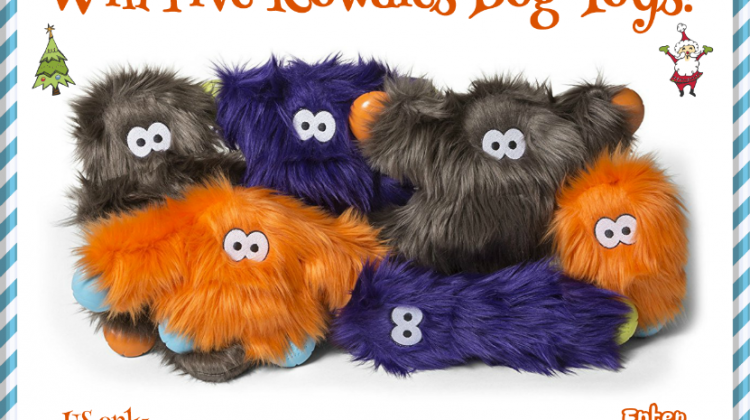 Rowdies Dog Toys