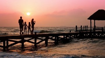 4 Stunning South American Vacation Destinations for Families