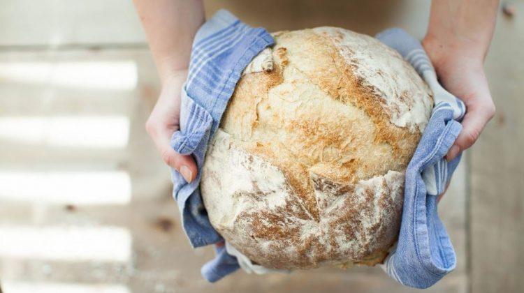 5 Tips for Baking Better Bread