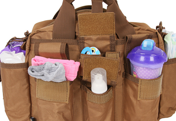 Baby Bag Basics: What Every Parent Needs in Their Diaper Bag