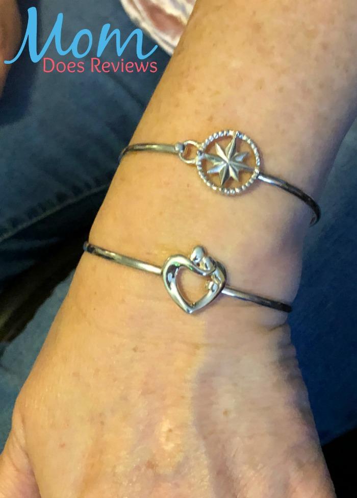 Bella Sailor bracelets