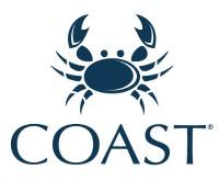 Coast Apparel logo