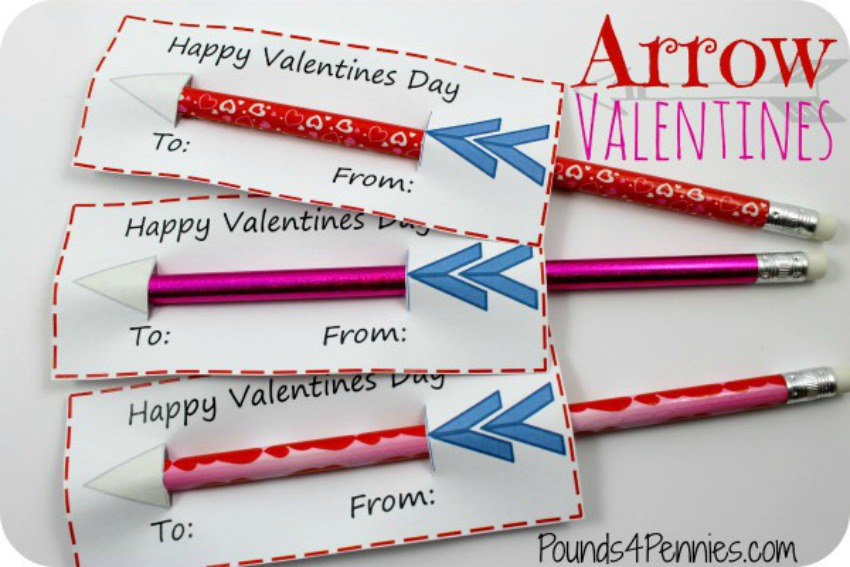 Easy-Arrow-Valentines-day-cards