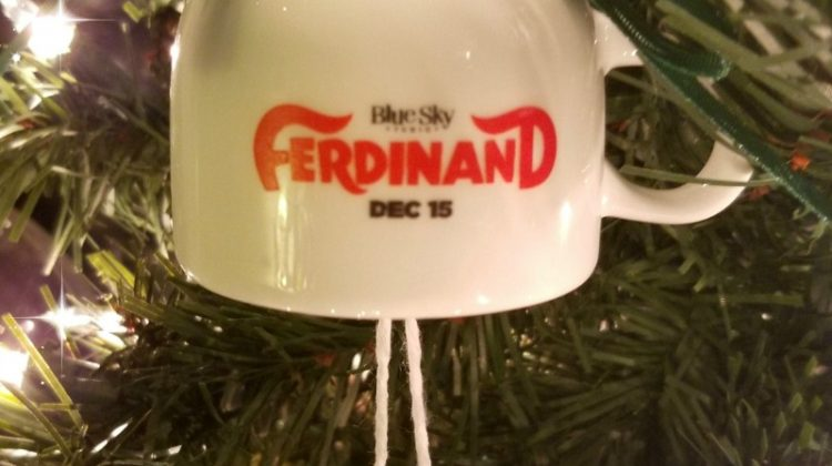 Ferdinand is Fun for the Whole Family, Opens FRIDAY 12/15 #Ferdinand