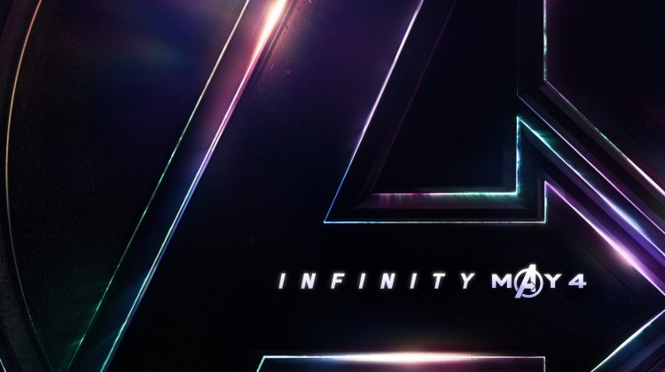 Check out Marvel Studios' AVENGERS: INFINITY WAR Teaser Trailer and Poster #InfinityWar