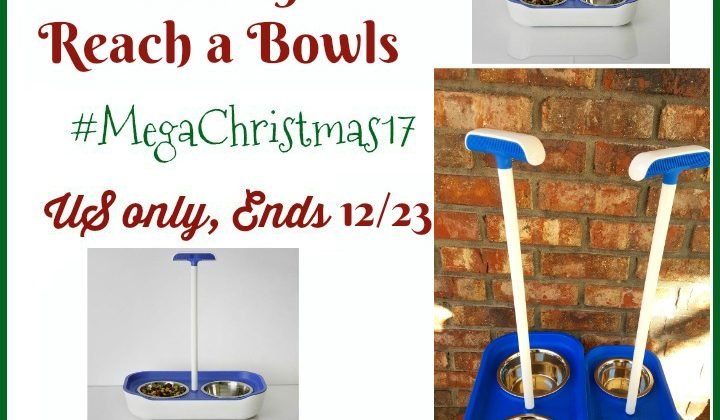 #Win a set of ReachABowl Open to USA, ends 12/23 #MegaChristmas17