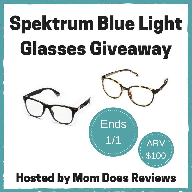 Blue Light Glasses Giveaway