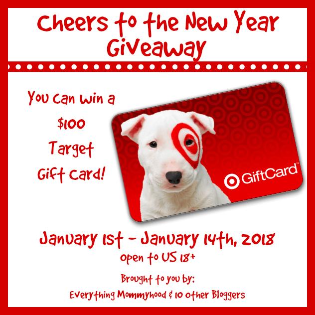 Win $100 Target GC