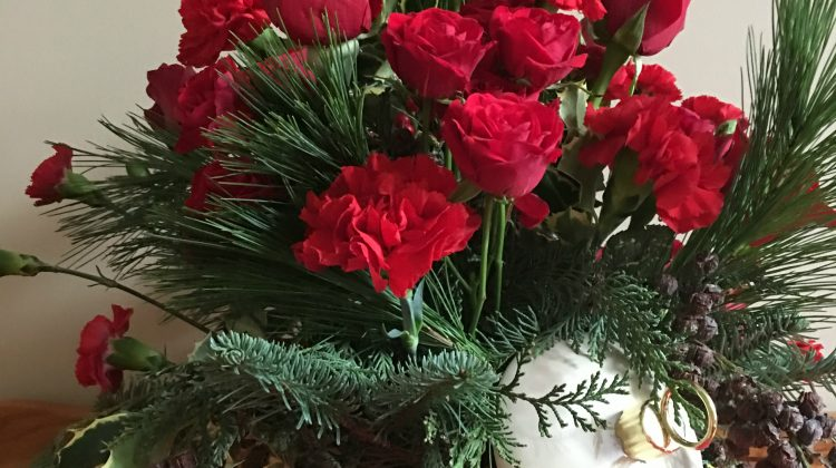 Show Christmas Love With Teleflora #MegaChristmas17