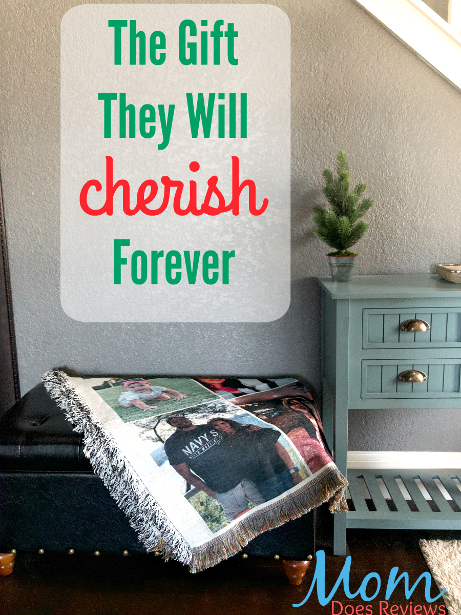 The gift they will cherish forever Collage Blankets