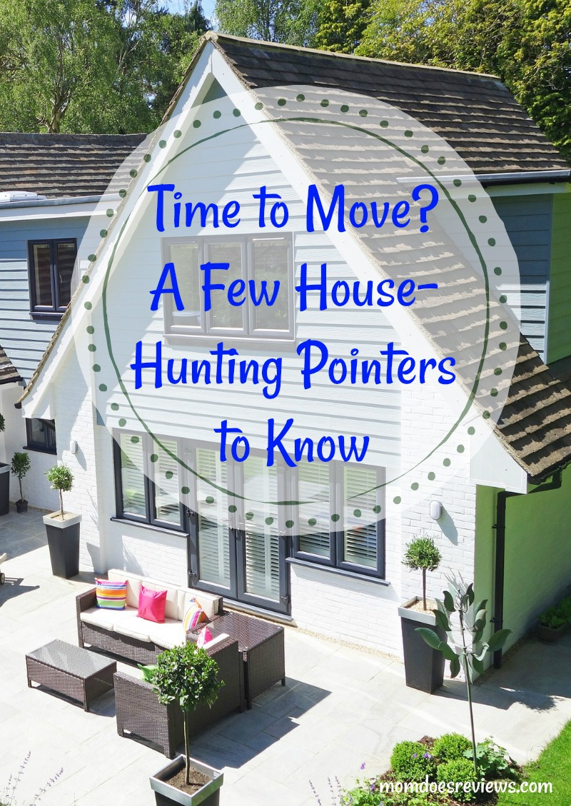 Time to move a few house hunting pointers to know When is the best time to move house