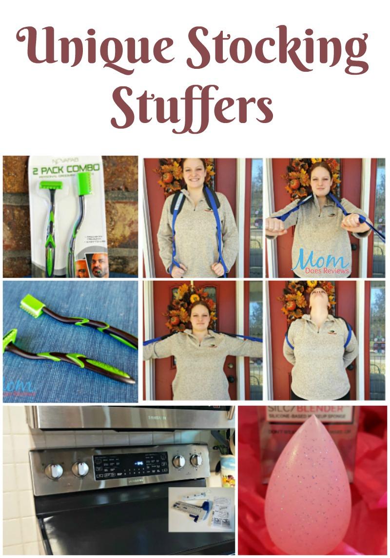 Unique Stocking Stuffers Megachristmas17