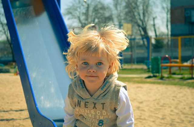 5 Ways to Keep Your Children Safe at the Park