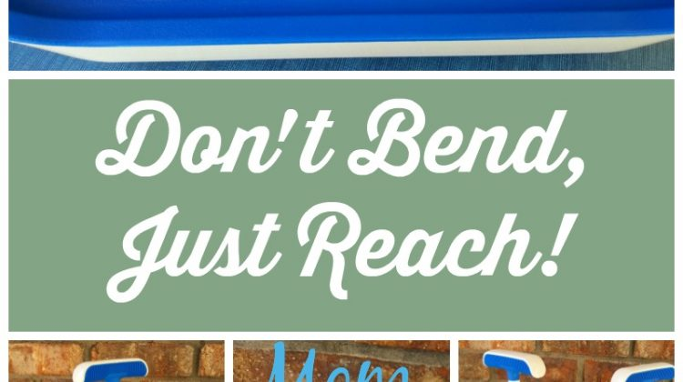 Don't Bend, We Just Reach