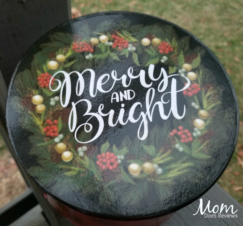 Merry & Bright Brownie Gift Box