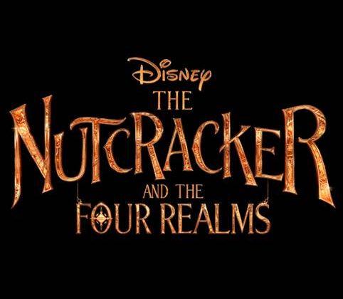 Disney's 2018 holiday feature film THE NUTCRACKER AND THE FOUR REALMS!- New Trailer! #DisneysNutcracker