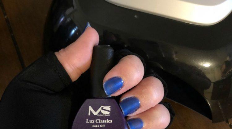 melodysusie lux classic gel polish