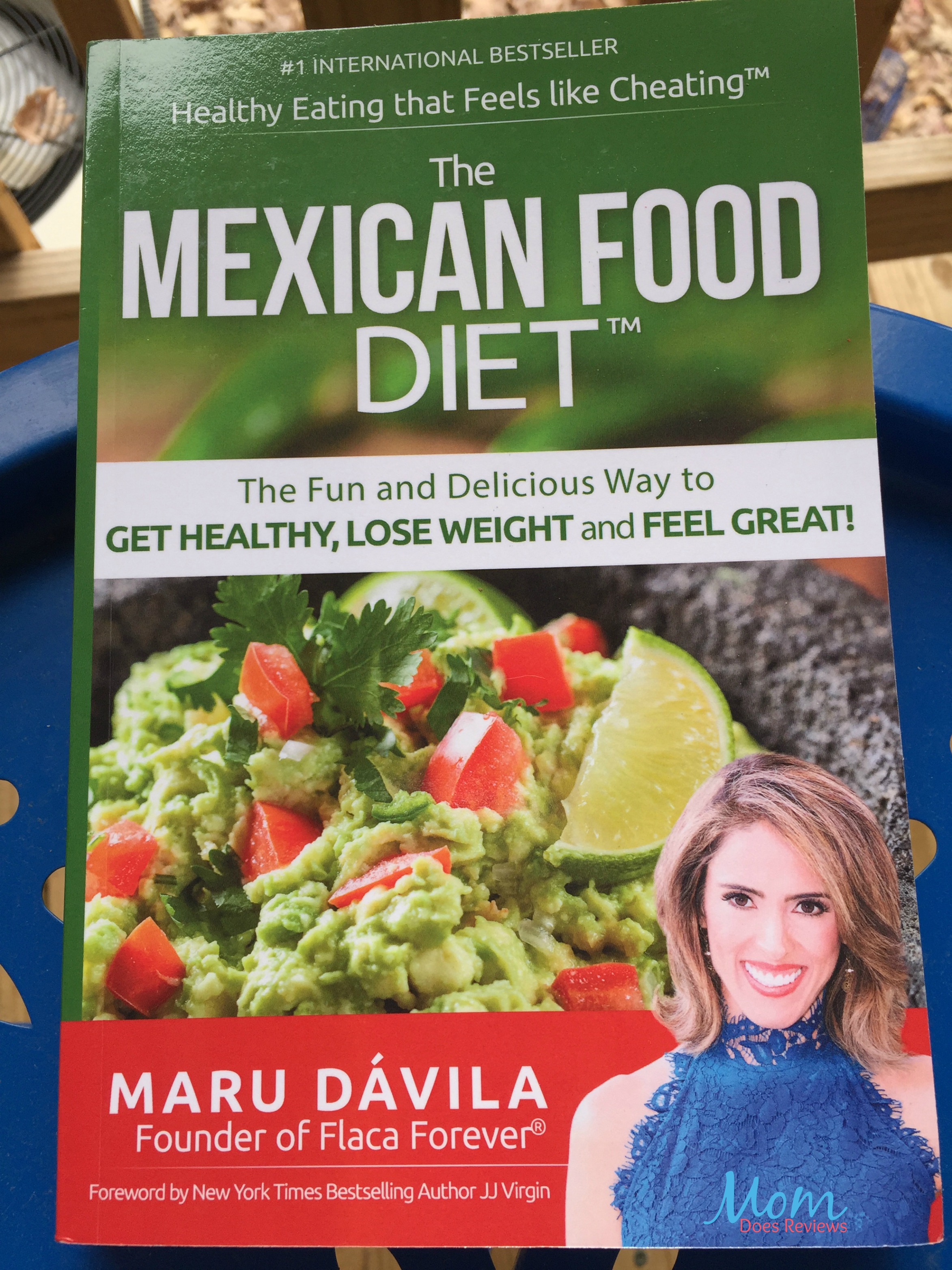 Mexican Food Diet Maru Davila