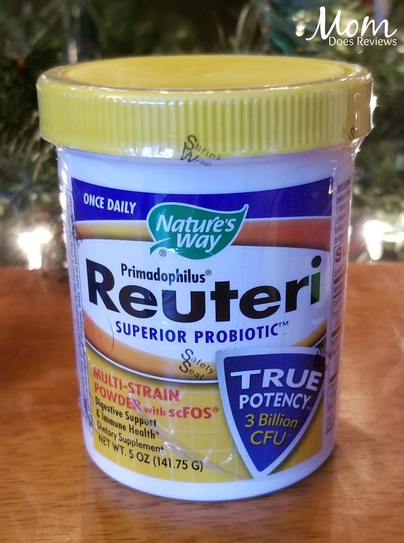 Nature's Way Probiotic