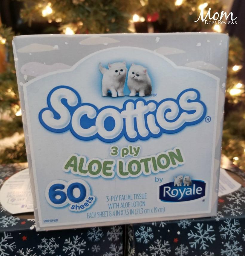 Scotties Tissues