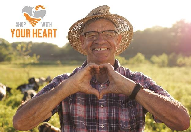 Shop with your Heart ASPCA