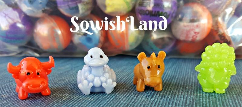 SqwishLand Giveaway, USA, Ends 12/20