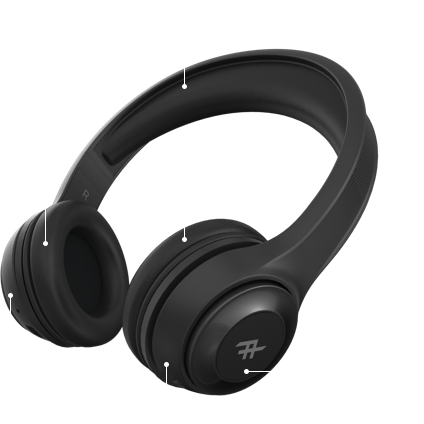 de57f1b5a4e iFrogz Brings you the Sound of Freedom with Wireless Audio ...