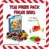 Win Brio Toys