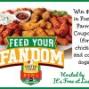 Win Foster Farms Coupons