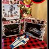 Win Revell Kits