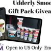 Win Udderly Smooth Prize pack