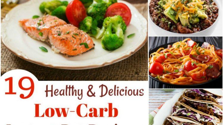 19 Healthy & Delicious Low-Carb Instant Pot Recipes