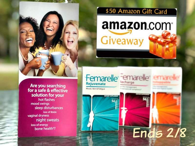 Win Amazon GC