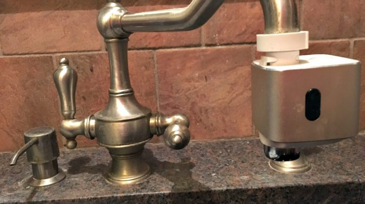 Techo Autowater is Revolutionizing my Kitchen #Review