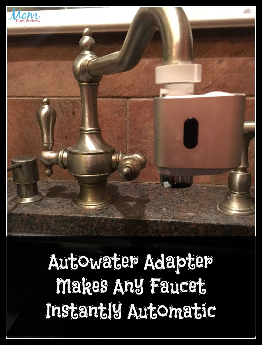 Techo Autowater is Revolutionizing my Kitchen #Review -