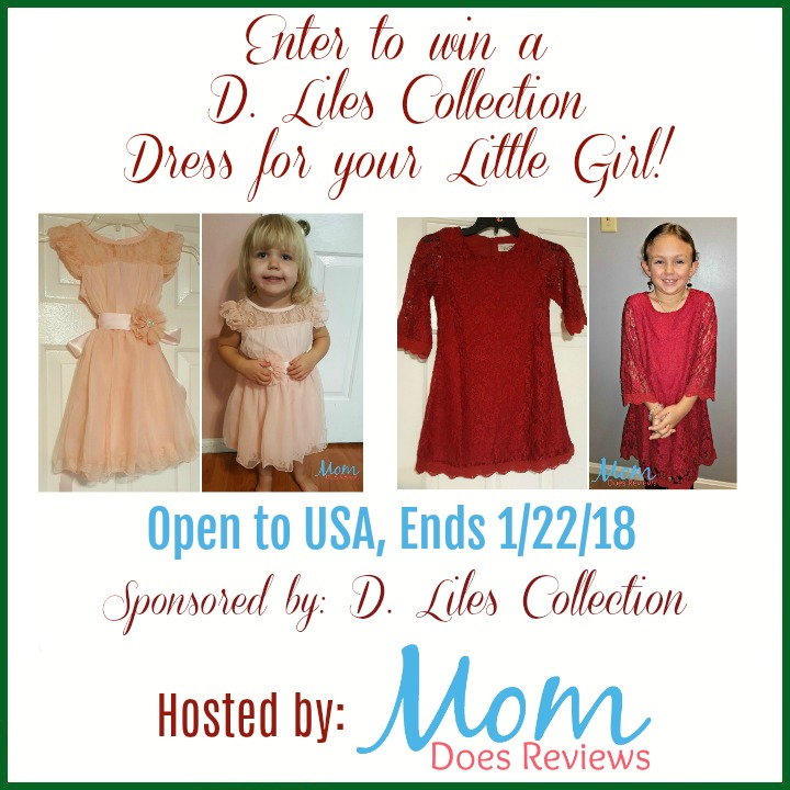 D Liles Collection Giveaway