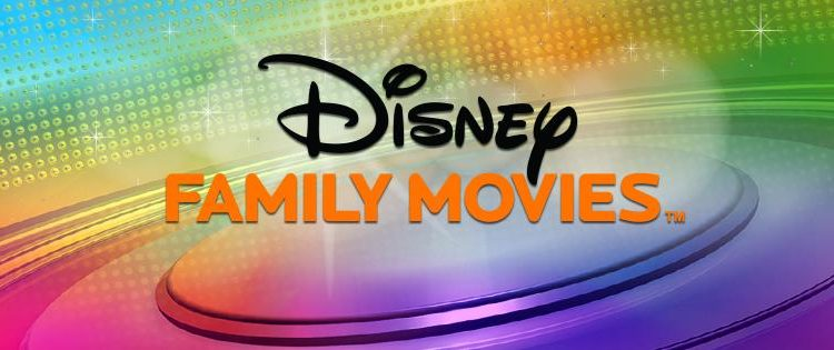 Bring the Magic of Disney Home for Free Preview Week Disney Family Movies #DisneyFamilyMoviesSweepstakes