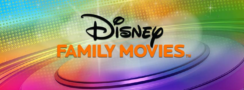Disney Family Movies!