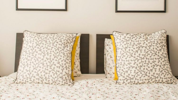 How an Old Mattress Can Affect Your Health and Sleep