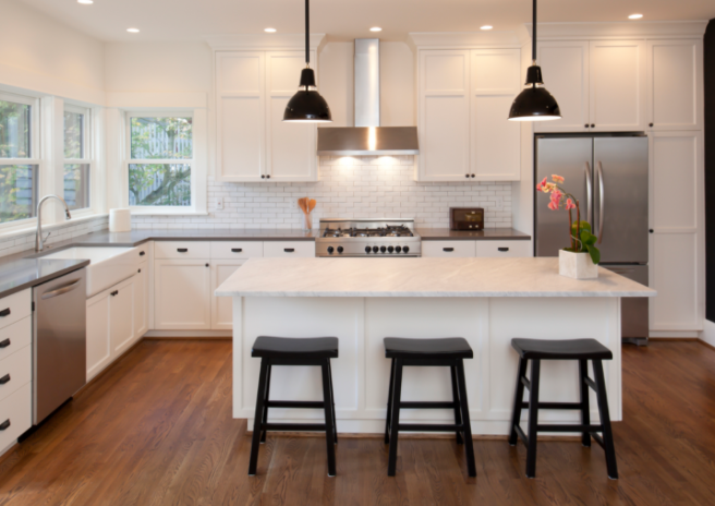 How to Organize a Kitchen Remodel with Minimal Stress