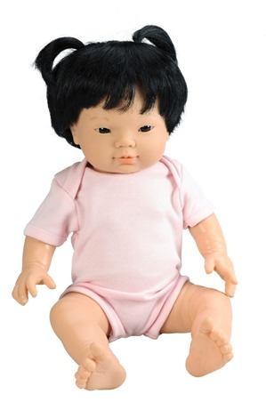 Realistic Baby Dolls from Educational Insights