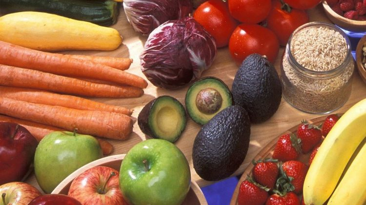 Teaching Healthy Eating Habits to Your Kids