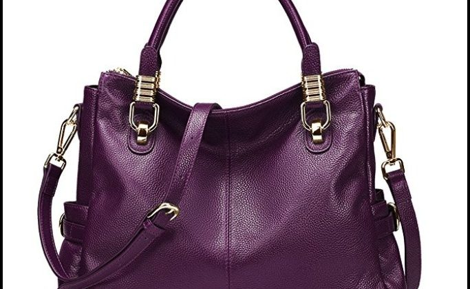 11 Leather Handbags you will Love
