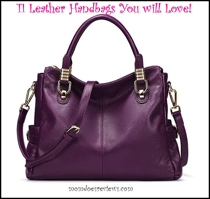 Eleven Leather Handbags under  100 You Will Love!  Sweet2018 - 3f470e1ffc