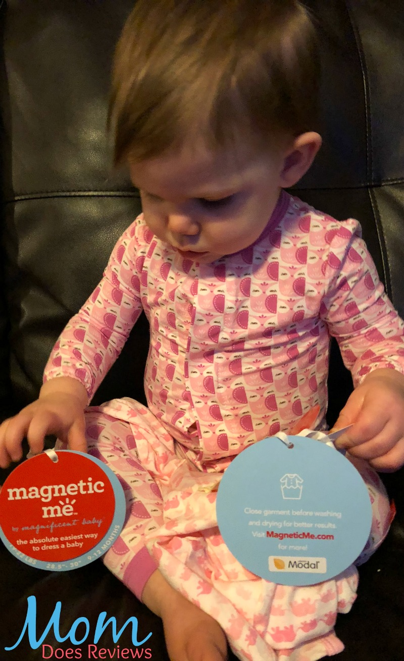 3a3cf02fccc2 Diaper changes are easier with Magnetic Me baby clothing  Sweet2018 -