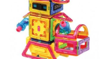 Best Selling Educents Toys and STEM- Magformers, LEGOS, Life of Fred & More #Educents