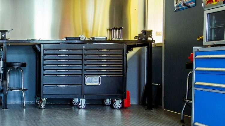 4 Simple Tool Organization Ideas for Your Family's Garage
