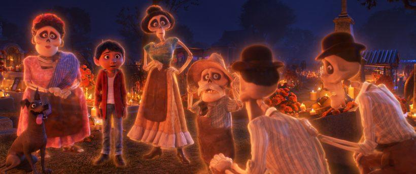 """Disney•Pixar's""""Coco"""