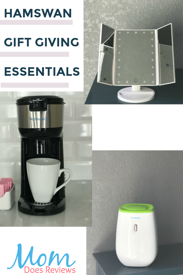 Hamswan gift giving essentials and review